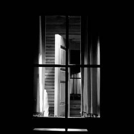 Follow The Light by Alida M Haslett