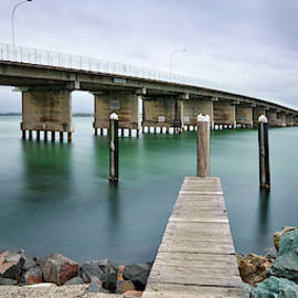 Forster Bridge 887712 by Kevin Chippindall