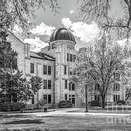 Fort Hays State University Albertson Hall by University Icons