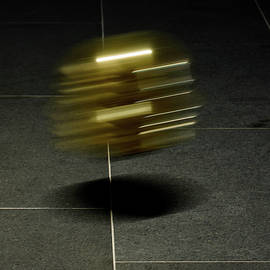 Foucault's pendulum by Jouko Lehto