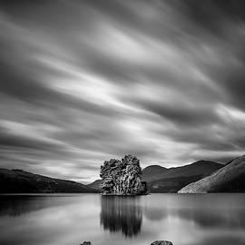 Four Rocks by Dave Bowman