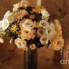 Angela Gannicott - French Flowers