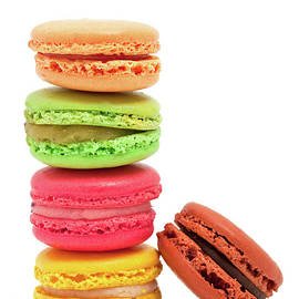 French Macaroons by Ursula Alter