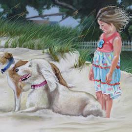Friends by Phyllis Beiser