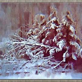Mario Carini - Frigid Winter Morning