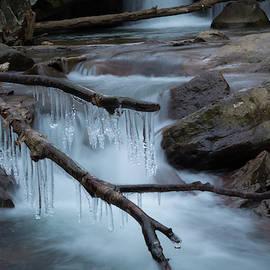 Frozen by Michael Hills