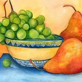 Fruit of the Litter by Teresa Trotter