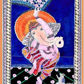 Ganesh by Priti Lathia