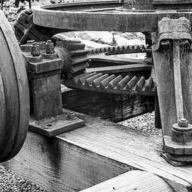 Gears by HW Kateley