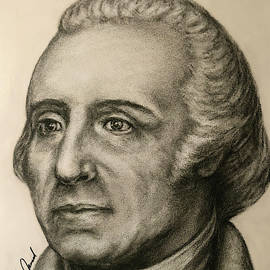 George Washington by Walter Israel