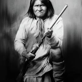 Geronimo Art 67B by Gull G