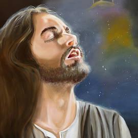 Gethsemane by Phyllis Beiser