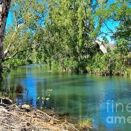 Graham Buffinton - Gibb river
