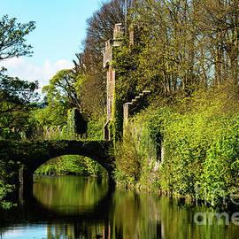 Bob Phillips - Glenarm Castle One