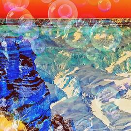 Global Bubbling by Jenny Revitz Soper