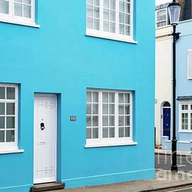 Godfrey Street Chelsea by Tim Gainey