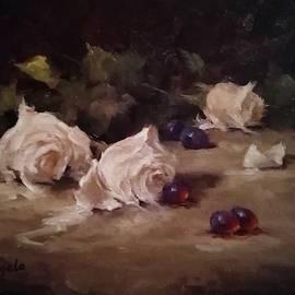 Going Gracefully by Carmela Brennan