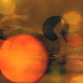 Abbie Loyd Kern - Golden Earth