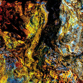 Golden by Petros Yiannakas
