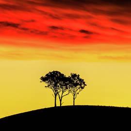 Golden Valley by Az Jackson