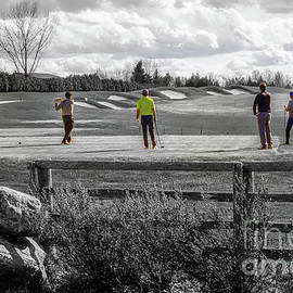 Golf Daydream 1
