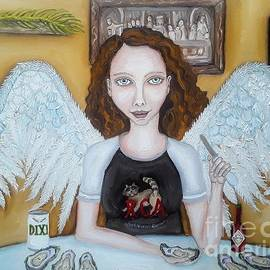 Good Friday by Wendy Wunstell