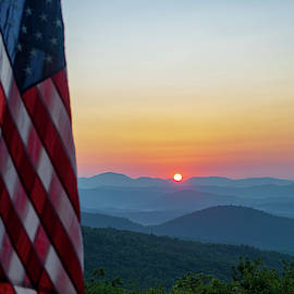 Good Morning America by Mary Ann Artz