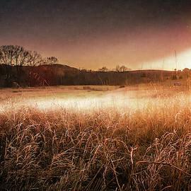 Jim Love - Goodnight Sol