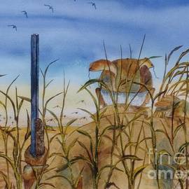 Goose Hunter by Don n Leonora Hand