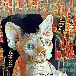 Got Catnip by Bunny Clarke