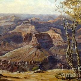 Grand Canyon by Lee Piper