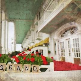 Grand by LuAnn Griffin