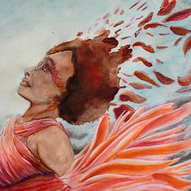 Granny's Angel by Nneka Benjamin