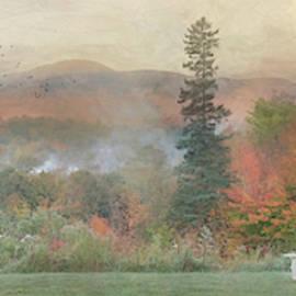 Greenville Sunrise by Lori Deiter