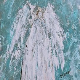 Guardian Angel by Jennifer Nease