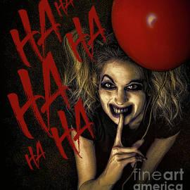 Ha Ha Ha by Spokenin RED