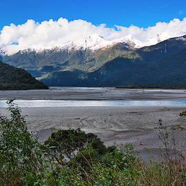 Haast Valley - New Zealand by Steven Ralser
