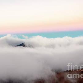 Haleakala Dusk by Mike Dawson