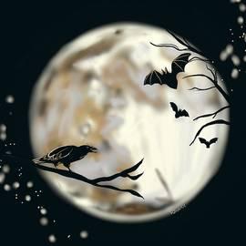 Halloween  by Ronni Dewey