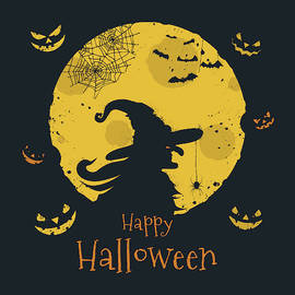 Happy Halloween by Psycho Shadow