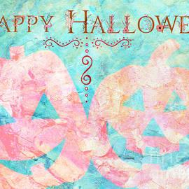 Happy Halloween Softer Side by Diann Fisher
