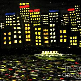 Harbour Lights by Leanne Seymour