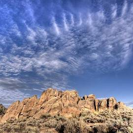 Hartman Rocks by Joe Sparks