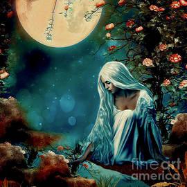 Harvest Moon by Kathy Kelly