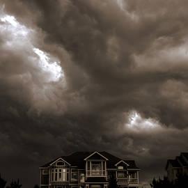 David Stasiak - Haunted House