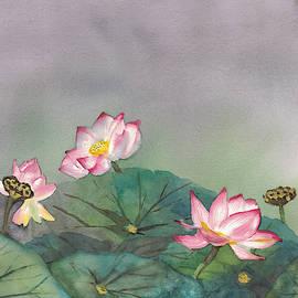 Healing by Hiroko Stumpf