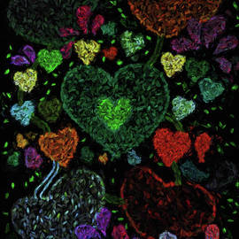 Heart Connections by Kerri Farley