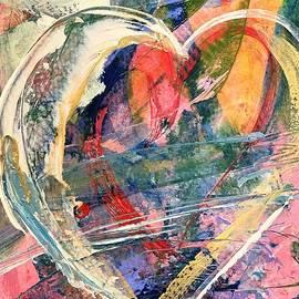 Heart Full Of Love by Robin Maria Pedrero
