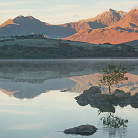 Heart of Snowdonia by John Chivers
