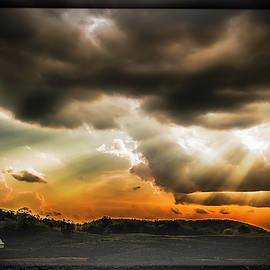 Heavenly Glory by Jim Love